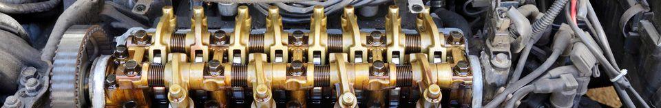 benzinmotoren mit partikelfilter